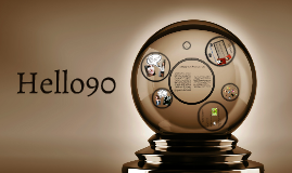 Hello90 -Jelentkezés