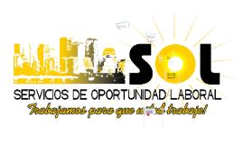 S O L  (Servicios de Oportunidad Laboral)