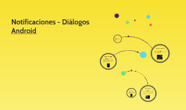 Notificaciones - dialogos Android