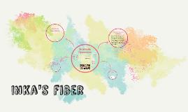 Inca's fiber