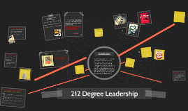 Copy of 212 Degree Leadership