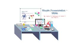 Zeal Presentation