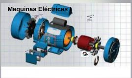 Maquinas Eléctricas I