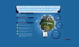 normativa vigente de la calidad del aire asociada al material particulado