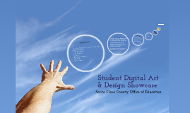 Student DIgital Art Showcase