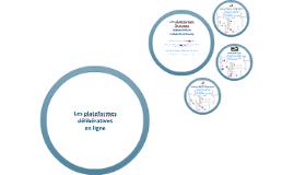 Plateformes délibératives en ligne