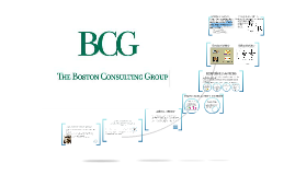 Copy of BOSTON CONSULTING GROUP (BCG)