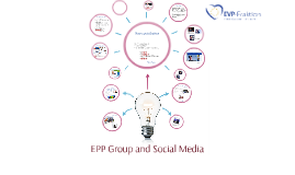 EPP Group and Social Media