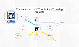 The collection of tools for eTwinning project