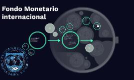 FONDO MONETARIO INTERNACINAL