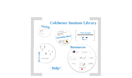 Copy of  Library induction