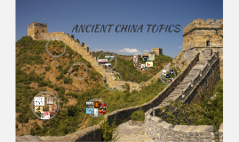 Ancient China Research Topics