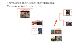 They Signed Their Names on Propaganda: