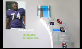 michael Oher biography