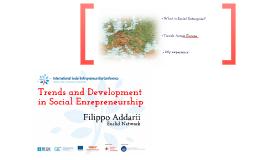 Social Enterprise across Europe