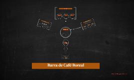 Barra de Café Boreal