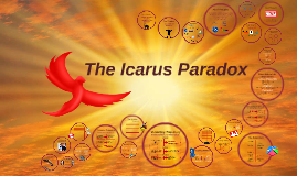 icarus paradox 66 september-october 2014 militar eview d anny miller coined the phrase icarus paradox to describe how having a compet-itive advantage and superiority status can.