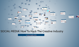 SOCIAL MEDIA: How To Hack The Industry