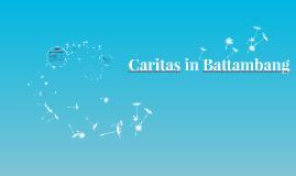 Caritas in Mondolkiri