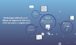 Copy of Simbología utilizada en el dibujo de Ingeniería eléctrica, c