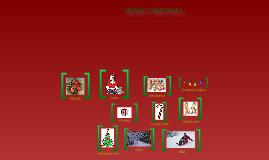 Pluto Christmas