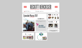 Copy of RECKITT BENCKISER