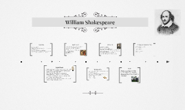 Copy of William Shakespeare