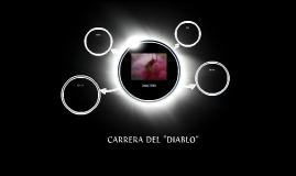 CARRERA DEL DIBLO