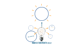 Innovation Month 2012