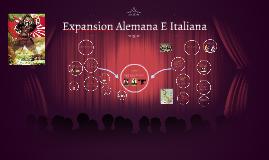 Copy of Expancion Alemana E Italiana