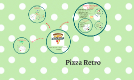 Pizza Retro 2