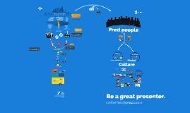Csaba Faix's Prezi presentation - original