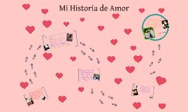 Copy of Mi Historia de Amor