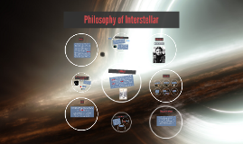 Philosophy of Interstellar