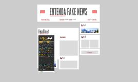 ENTENDA FAKE NEWS