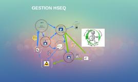 GESTION HSEQ