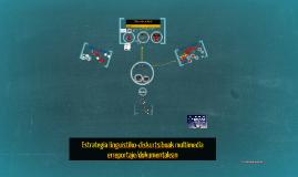 2. proiektua: Estrategia linguistiko-diskurtsiboak multimedia erreportajeetan