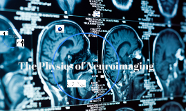The Physics of Neuroimaging