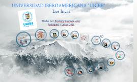 Copy of Los Incas