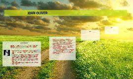 JOAN OLIVER