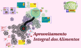 Copy of Aproveitamento Integral dos Alimentos
