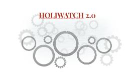 HOLIWATCH 2.0