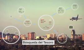 Copy of Busqueda del Tesoro