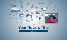 Your Novel's Title