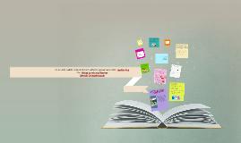 La mochila violeta. Guía de lectura infantil y juvenil no se