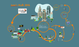 Jane's Walk Orientation 2016