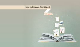 Copy of Flora And Ulysses Book Report