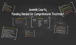 Juvenile Courts;