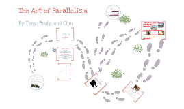 Copy of parallelism