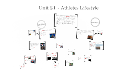 Copy of Athletes Lifestyle